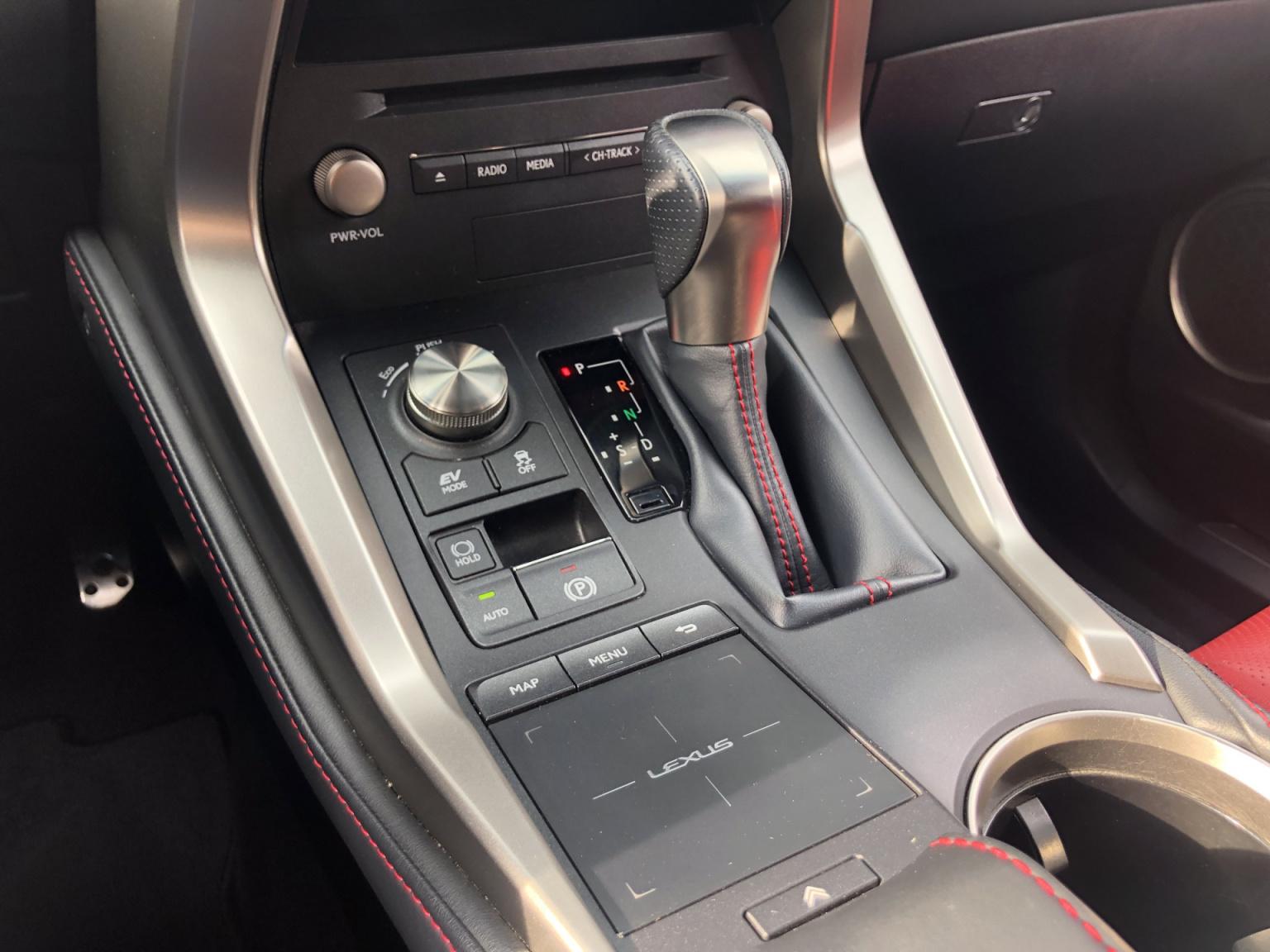 Lexus-NX-40